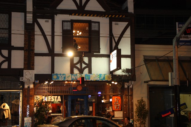 Fiesta Mexican Restaurant South Yarra