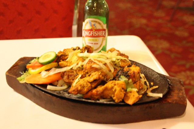 Gaylord Indian Restaurant Chicken Tikka