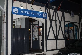 Hofbrauhaus German Restaurant Melbourne city CBD