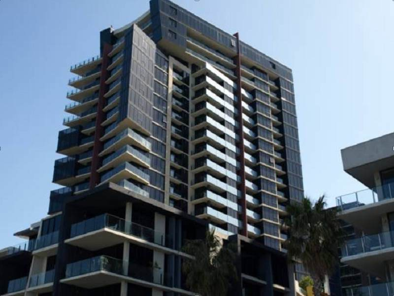 ACD Apartments Docklands Melbourne
