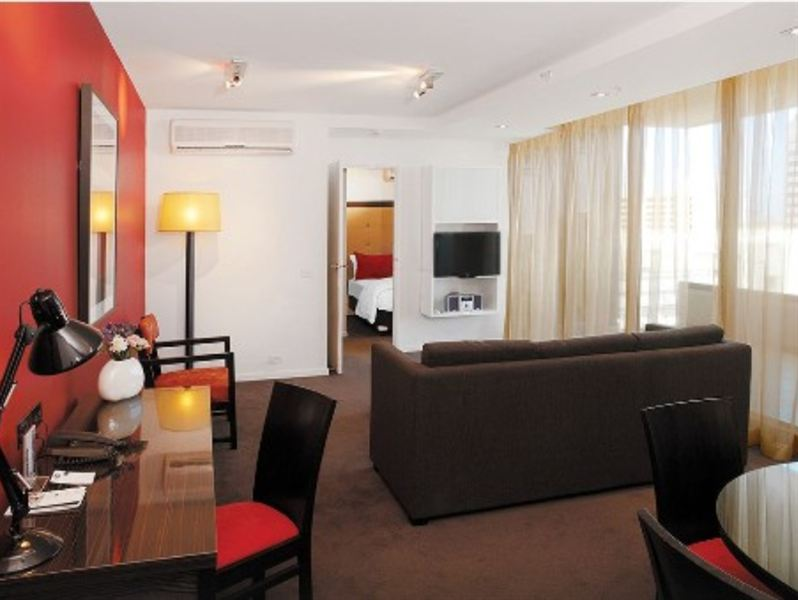 Adina Apartment Hotel Melbourne CBD