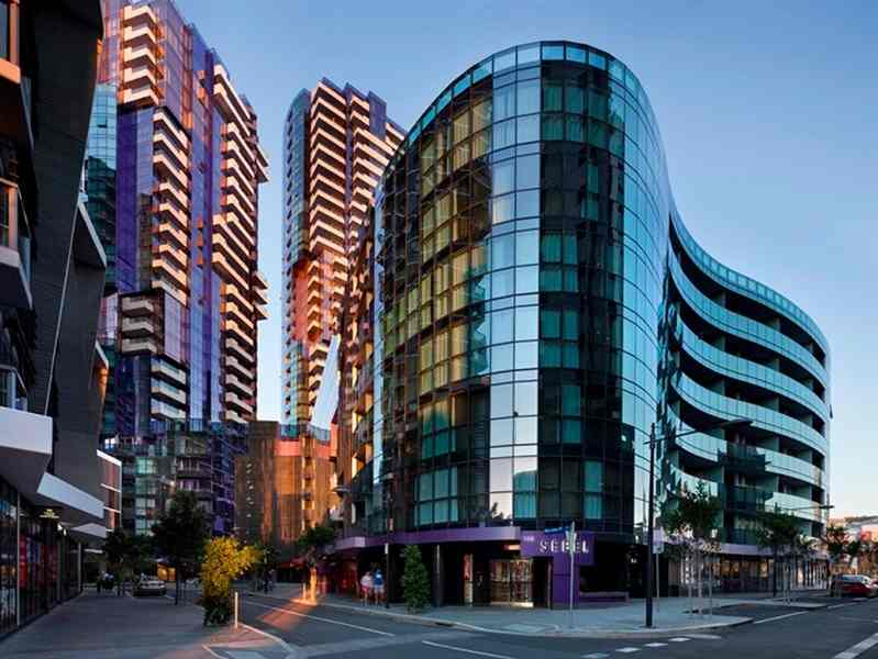 The Sebel Docklands Melbourne