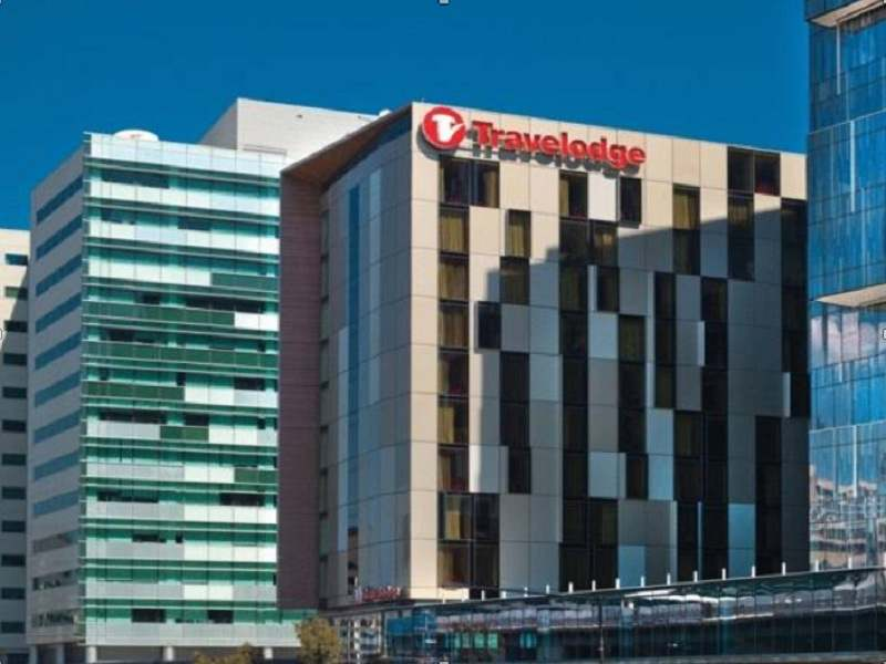 Travelodge Docklands Hotel Melbourne