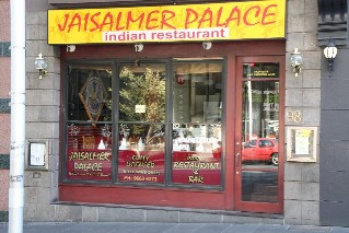 Jaisalmer Indian Restaurant Melbourne