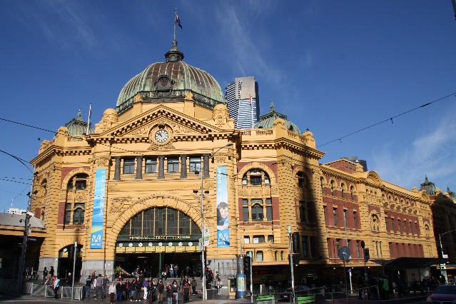 Melbourne Australia Travel Guide