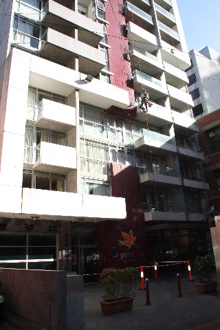 Punt Hill Apartment Hotel Chinatown Melbourne