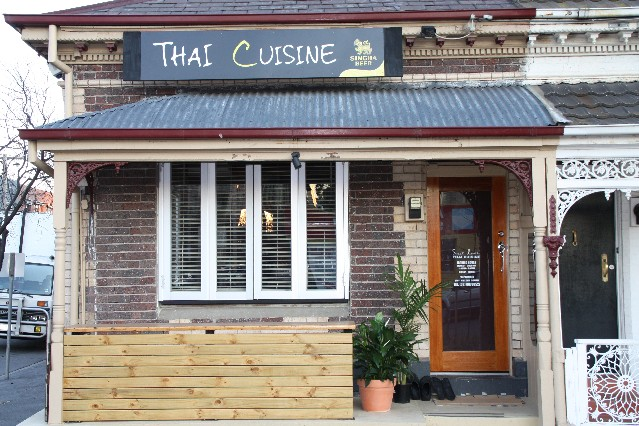 Sweet Lemon Thai Restaurant South Melbourne