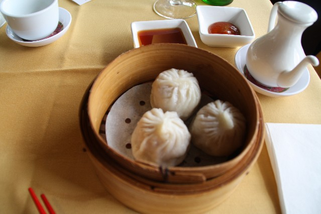 Yum Cha Dragon Shanghai Dumplings